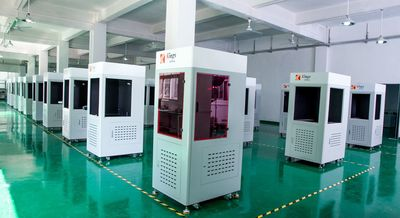 Shenzhen Jinshi 3d Printing Technology Co., Ltd.